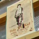 Billy the Kid (StreetView)