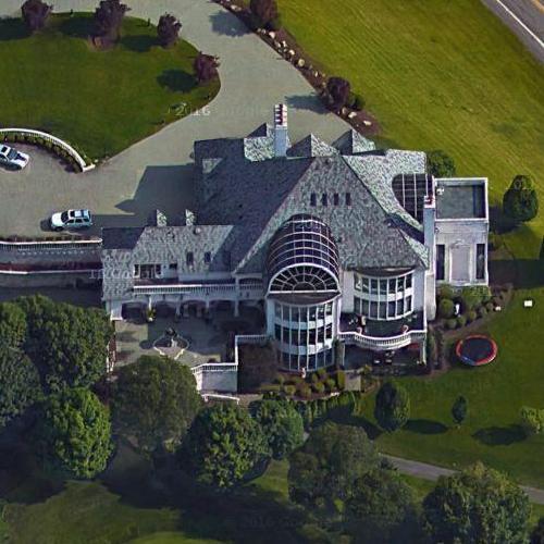 Mario Andretti Net Worth >> Vince Isoldi's house in Presto, PA - Virtual Globetrotting