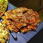 Pizza slices (StreetView)