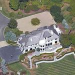 David Lemeshow's House (Former)