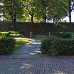 Akershus execution site (StreetView)