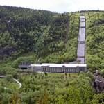 Vemork heavy water plant (StreetView)