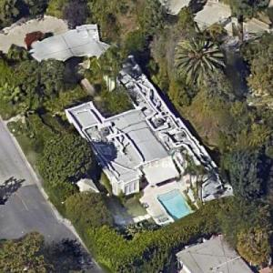 Gabriel Brener's House (Google Maps)