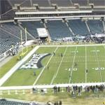 Lincoln Financial Field (StreetView)