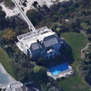 Howard Winklevoss' House (Google Maps)