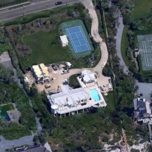 Anthony Tufariello's House (Google Maps)