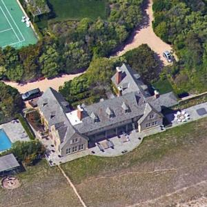 Ian Schrager's House (Google Maps)