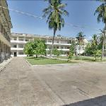 Tuol Sleng Genocide Museum (StreetView)