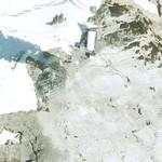 Titlis cliff walk, highest suspension bridge in Europe (Google Maps)