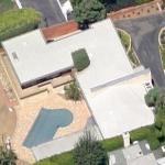 Tom Rosenberg's House (Google Maps)
