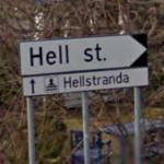 Hell st. (Norway)