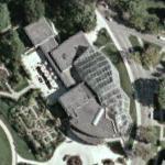 Cleveland Botanical Gardens (Google Maps)