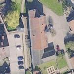 Childhood house of the Brothers Grimm (Google Maps)