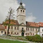 Banícke múzeum Gelnica (Miner's Museum Gelnica) (StreetView)