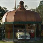 Museu do Automóvel de Curitiba (StreetView)