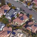 Skip Schumaker's House (Google Maps)