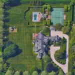Kevin Parker's House (Google Maps)