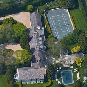 Allan Rose's House (Google Maps)