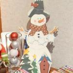 Snowman (StreetView)