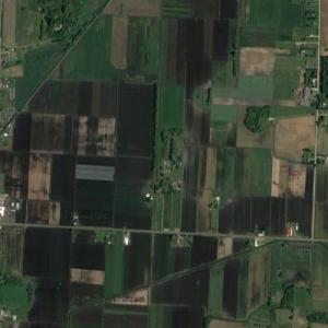 Hartville Muck Farms (Google Maps)