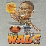 Dwyane Wade (StreetView)