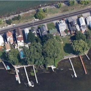 2012 Webster shooting site (Google Maps)