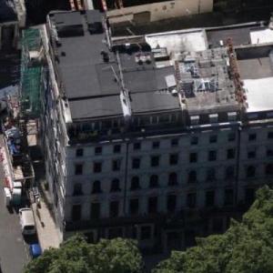 Ava Gardner's House (Former) (Google Maps)