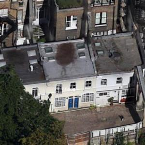 Alec Guinness' House (Former) (Google Maps)
