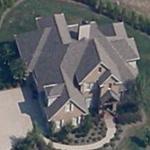 Luke Hochevar's House