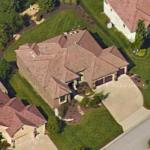 Alex Gordon's House (Former)