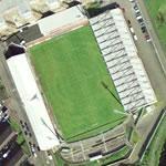 Firhill Stadium (Google Maps)