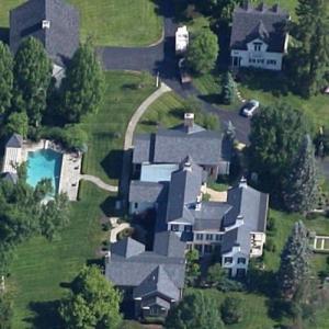 Donald Klekamp's House (Google Maps)