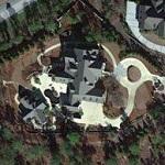 Hamilton Lott's House (Google Maps)