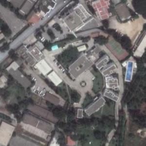Embassy of Canada, Algiers (Google Maps)
