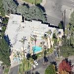 Lisa Cholodenko's House (Google Maps)