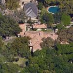 William M Barnes' House (Google Maps)