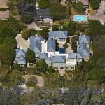 Thomas Moorman's House (Google Maps)