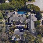 Darren Casey's House (Google Maps)