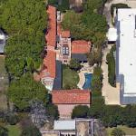 R.C. Buford's House (Google Maps)
