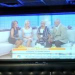 Today Show Everyone Has A Story winner (04 Sep 2012) (StreetView)