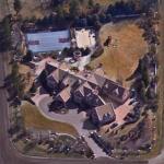 Barney Visser's House
