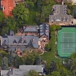Evan Zucker's House (Google Maps)