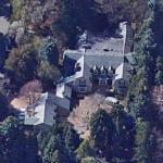 Philip Anschutz's House