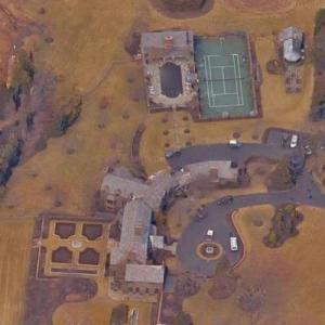 Linda Ward O'Hara's House (Google Maps)