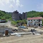 Abandoned Housing