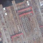 Drydocks @ Qingdao Beihai Shipbuilding