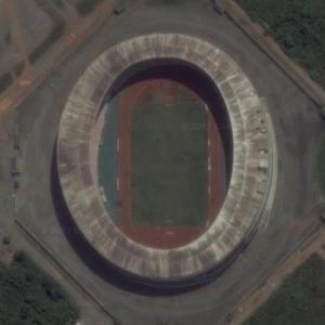 Sekondi-Takoradi Stadium (Google Maps)