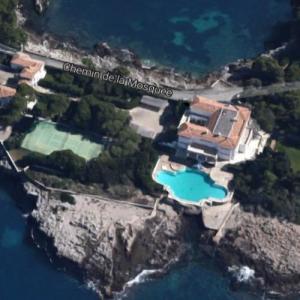 Quandt Family House (Google Maps)