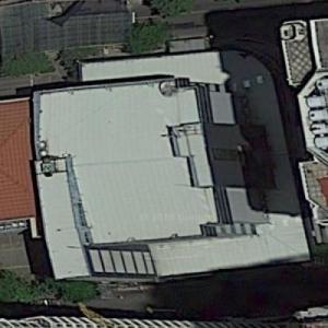 Royal Embassy of Saudi Arabia, Makati City (Google Maps)
