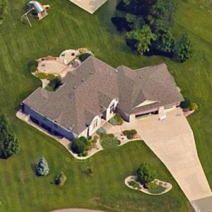 Matt Cullen\u0027s House & Matt Cullen\u0027s House in Fargo ND - Virtual Globetrotting
